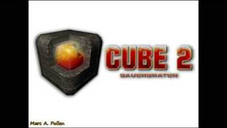Cube 2 Sauerbraten - Marc A. Pullen - Straight To Hell
