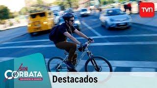 Fuera de la Caja: Ideas que mejorarán tu viaje en bicicleta   Sin Corbata