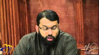 Seerah of Prophet Muhammad 46 - The Battle of Uhud Part 1 - Yasir Qadhi | 23rd January 2013