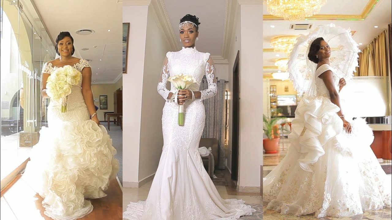 Amazing Top 10 Wedding Dress Of 2020 You Must See Youtube
