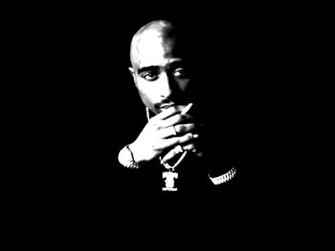 Tupac You can't see me