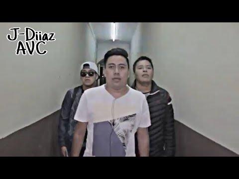 J-Diiaz Avc // DILES QUE ESTOY BIEN 🙏 // Ft. Lobo Calderón & UMK (Vídeo Oficial) // PRÓLOGO (A.V.C.)