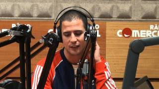 Rádio Comercial | Mixórdia de Temáticas - Pré-Sono