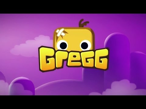 Gregg™ - Universal - HD Gameplay Trailer