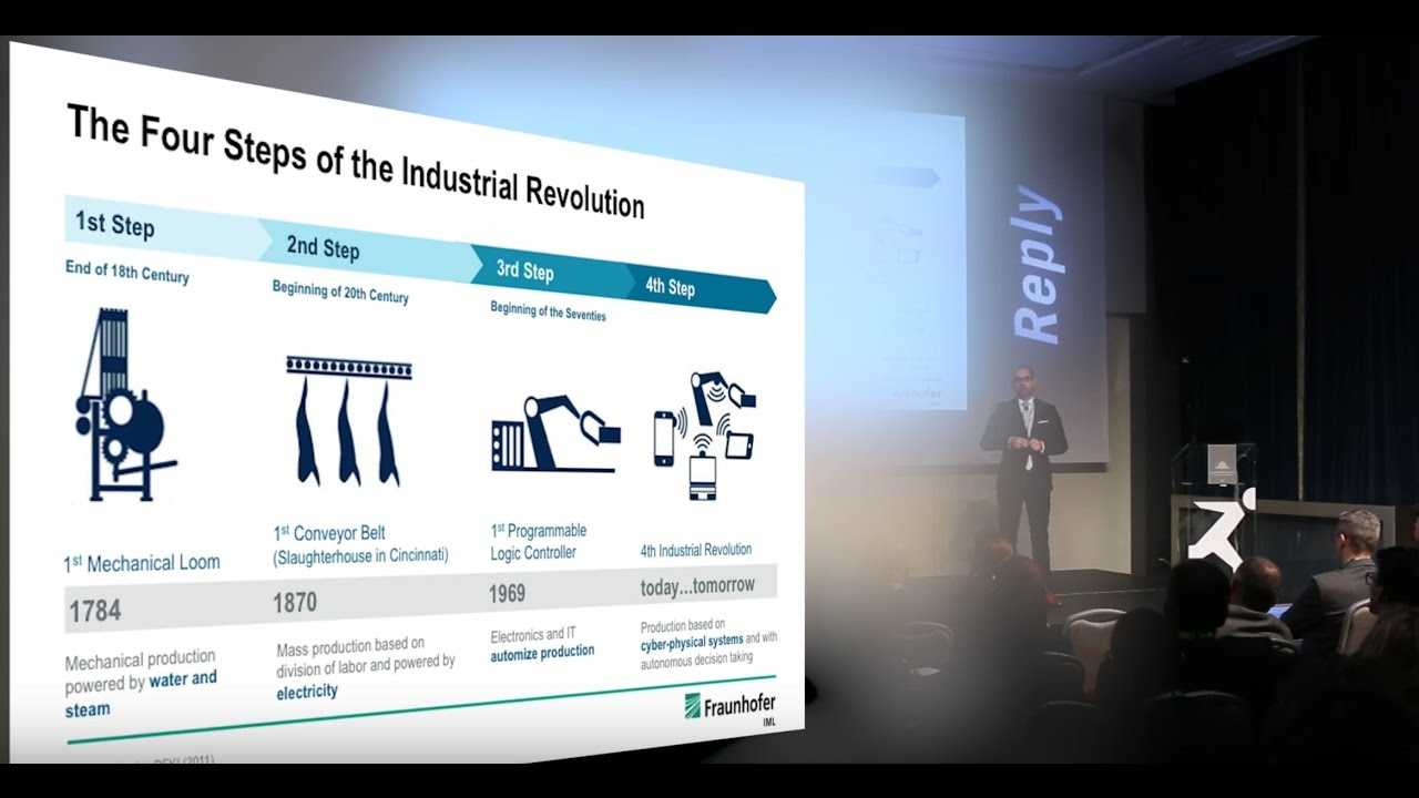 The 4th Industrial Revolution - the Implications on ...