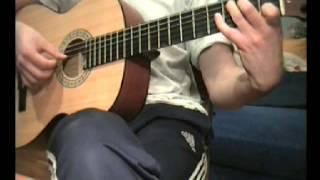 ДДТ Вальс - Уроки игры на гитаре