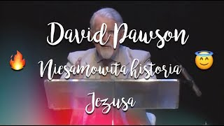 Niesamowita historia Jezusa // David Pawson