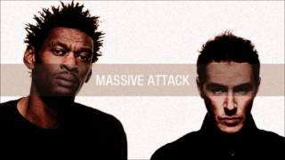 Massive attack - Blue lines - Blue Lines