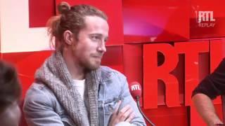 Un duo inattendu entre Oldelaf et Julien Doré dans A La Bonne Heure - RTL - RTL