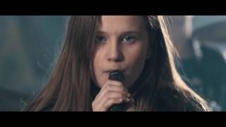 The Alligators - Fire and Gold, Bea Miller (Cover) - (The Beat)