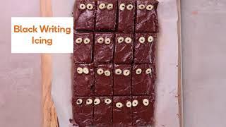 Woolworths Rewards - Mummy Brownies