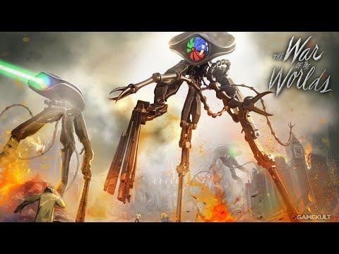 JVTV de DFDPJ : La Guerre des Mondes sur X360 poster