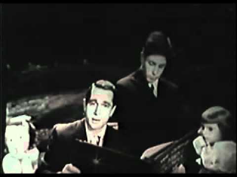 The Perry Como Show, Christmas, 1953 - YouTube