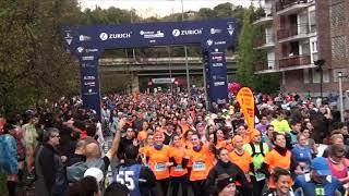Zurich Maratón Donostia/San Sebastián - Salida 10k