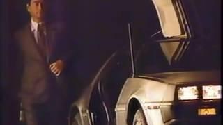 大丸『ジョン・ワイツ』 CM 【三枝成彰】 1989/01 西條遊児 検索動画 4