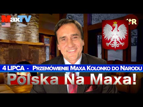 Max Kolonko #R : Nigdy nas nie pokonacie s***syny