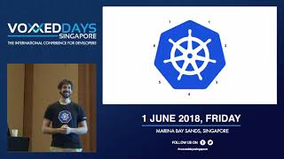 How Honestbee does CI/CD on Kubernetes - Voxxed Days Singapore 2018