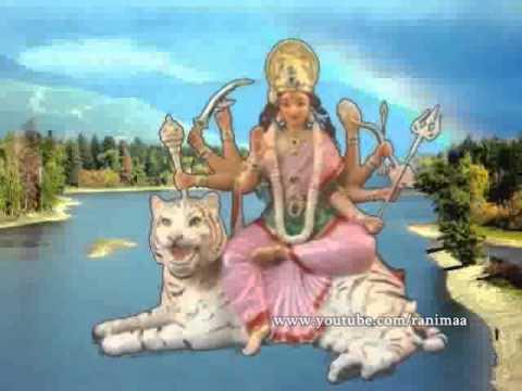 Jai Mata Di Do Pankh Diye Hote Maa by Anuradha Paudwal & Vipin Sachdeva
