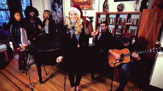 Stevie Wonder - What Christmas Means to Me (Morgan James cover)