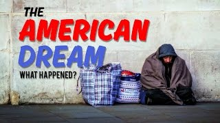 "561: American Dream? ""Move to Canada"" Fed Says"