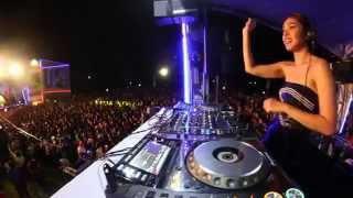 AURAKASIH feat DJ KARTIKA AYU CLASOUNDSATION CILACAP