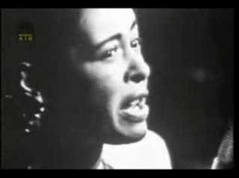 Billy Holiday, Lady Sings the Blues