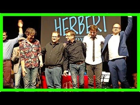 Hannover-comedy – der jahresrückblick des salons herbert royal im theater am aegi – haz – hannovers