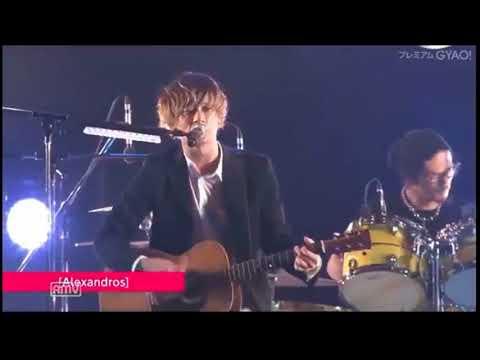 [Alexandros]JAPANJAM2016