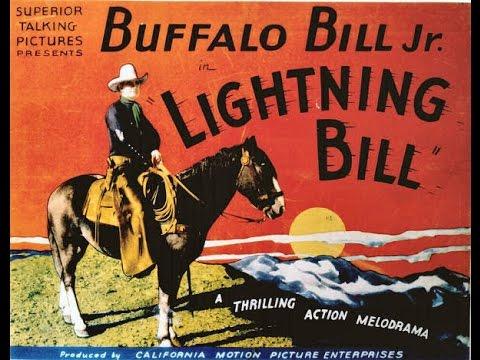 Lightning Bill (1934) - B Movie Westerns