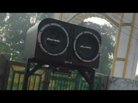 my-first-outdoor-subwoofer-||-pioneer-307-d4||-rohit-sisodia-||