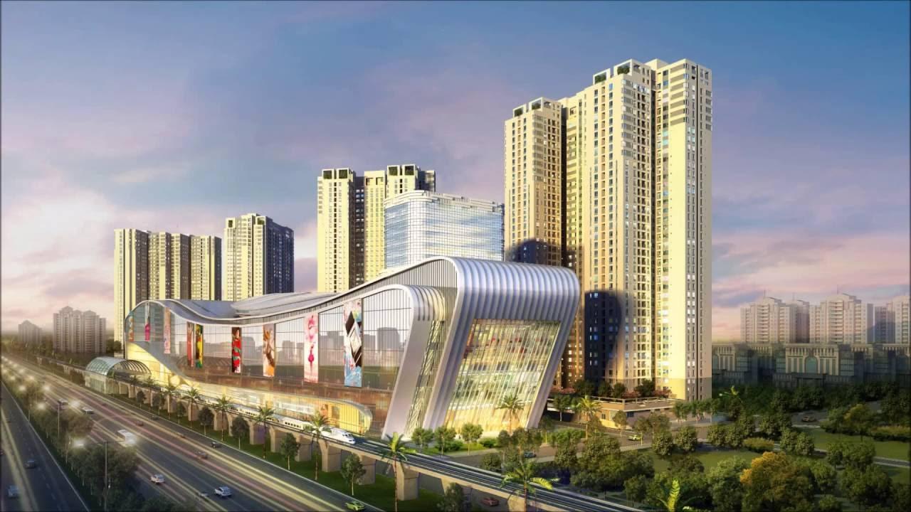 Giới thiệu 4000 căn hộ Masteri Thảo Điền, căn hộ Masteri Quận 2.