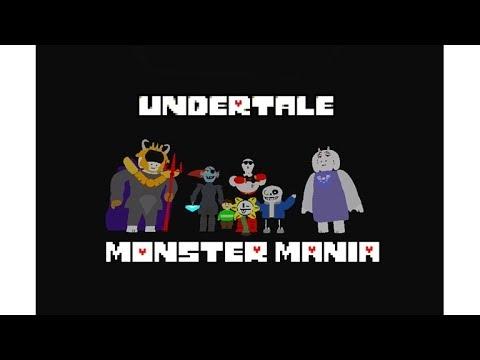 Undertale Monster Mania Secrets