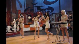 Amadeus Electric Quartet - Mihaela Runceanu Tribut   Iarta si De-ar fi sa vii (2010)