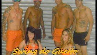SWING DO GUETTO SOROCABA - QUEBRA E ARROCHA ( FANTASMÃO )