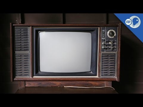 Television: Where did it come from? | Stuff of Genius