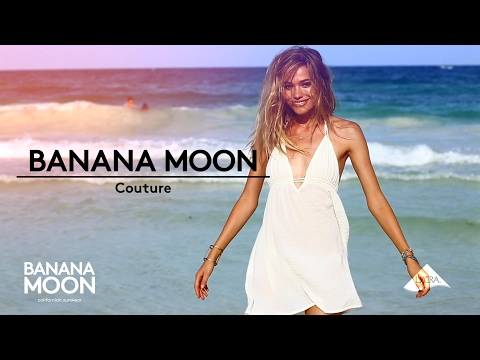 Banana Moon Couture Swimwear SS17 - feat. Ksenia Islamova