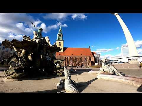 Berlin / Hannover trip