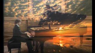 F. CHOPIN:Ballade No.1 Op.23 - Krystian ZIMERMAN (1987 Extraordinary studio recording)