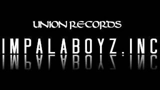 Impala Boyz - Solo Mia   (Prod By Alex Impala)