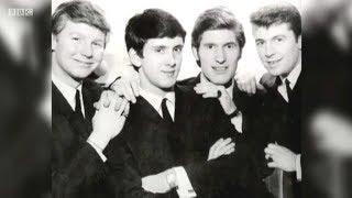 The Searchers to retire - originators of The Liverpool Sound