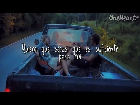 Tenerife Sea - Ed Sheeran [Traducida al español] HD