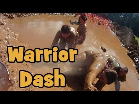 Warrior Dash - Team