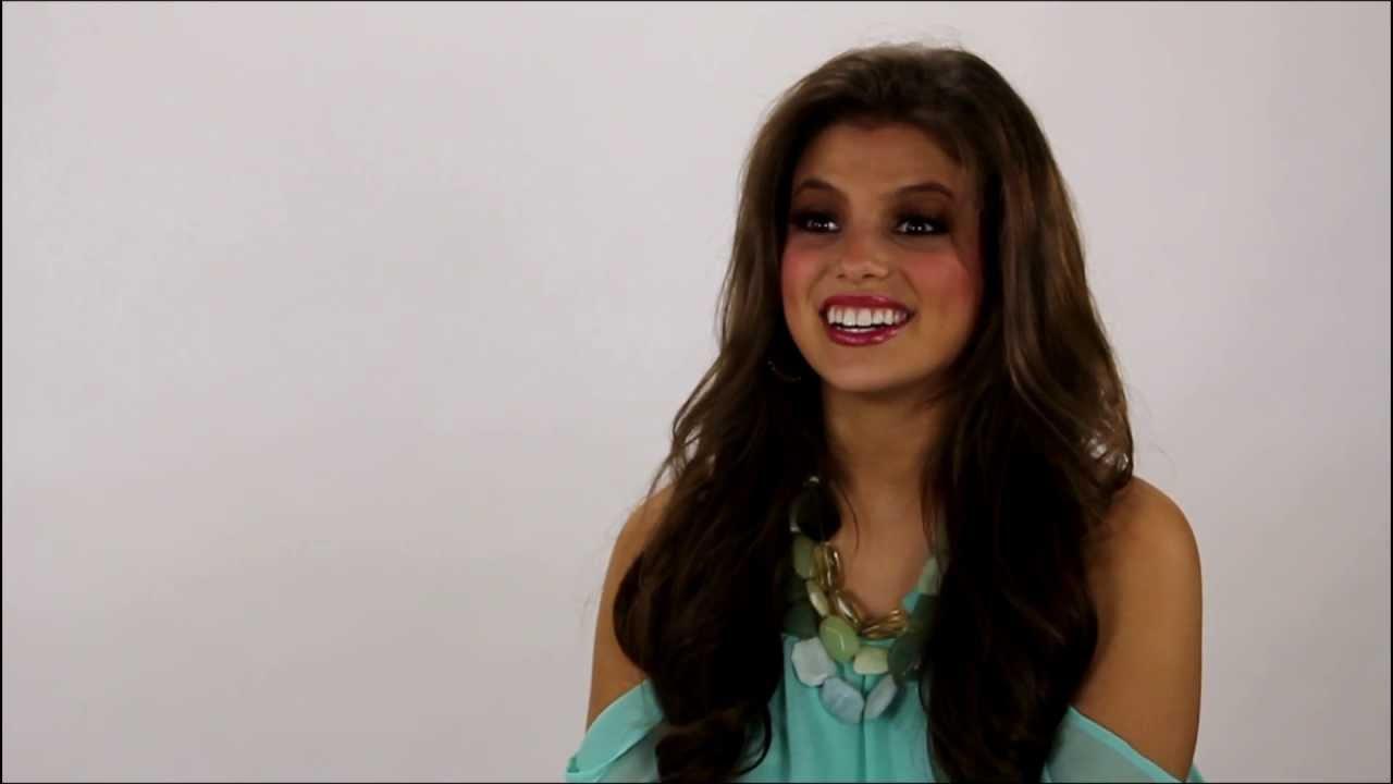 Épinglé sur 2013 Miss Teen USA Contestants
