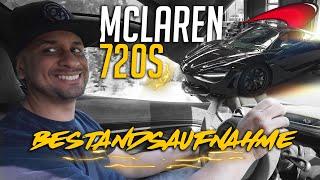 JP Performance - McLaren 720S Bestandsaufnahme!