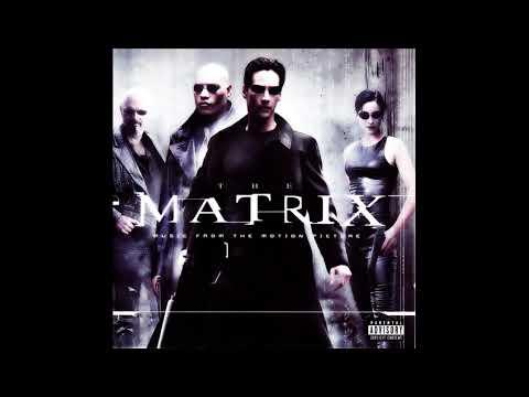 Матрица саундтрек flac