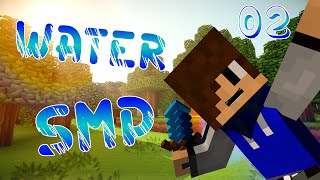Water SMP - Des projets  .. [Ep.2]
