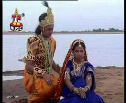 Jamuna Kahuchhi  (Oriya Bhajan)
