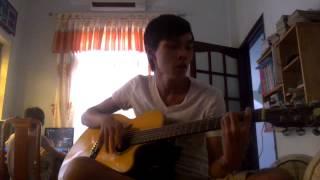 CLB Guitar AMT (Amateur) Chiếc Khăn Gió Ấm Co Vờ