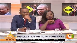NEWS REVIEW |DP Ruto allies attack Atwoli over his remarks