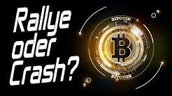Bitcoin nach dem Halving: Kursziel 400.000 Dollar?